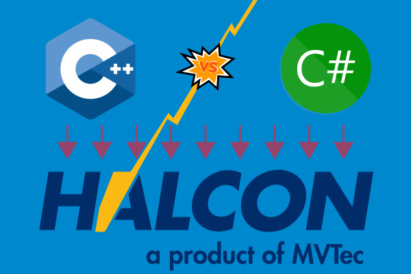 Heindl Solutions - C++ or C# for Machine Vision with HALCON